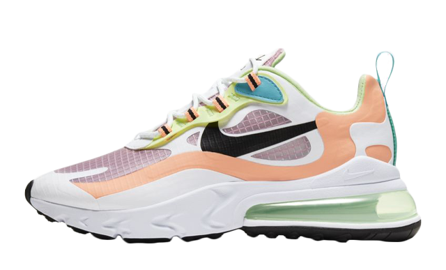 Nike Air Max 270 React SE Light Arctic Pink