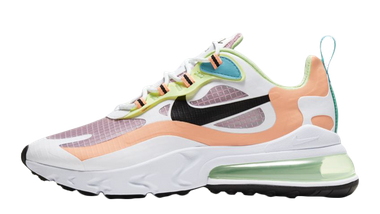 Women's Nike Air Max 270 trainers