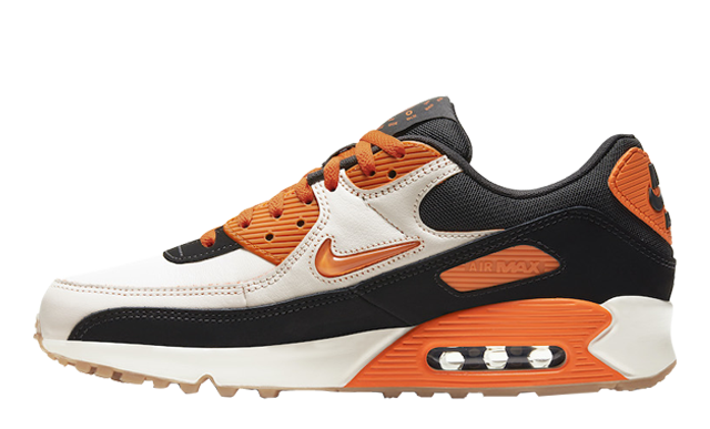 Nike Air Max 90 Home & Away Safety Orange