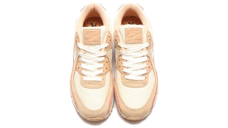 Nike Air Max 90 Terra Blush Middle