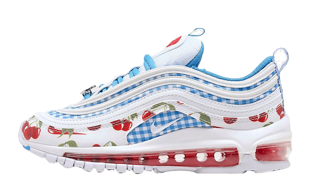 Nike Air Max 97 Cherry Kids