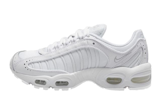 Nike Air Max Tailwind 4 White Vast Grey