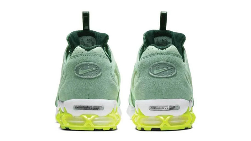 Nike Air Zoom Spiridon 2 Cage Pistachio Frost Back