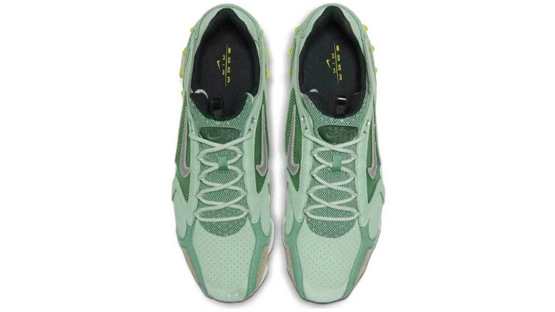 Nike Air Zoom Spiridon 2 Cage Pistachio Frost Middle