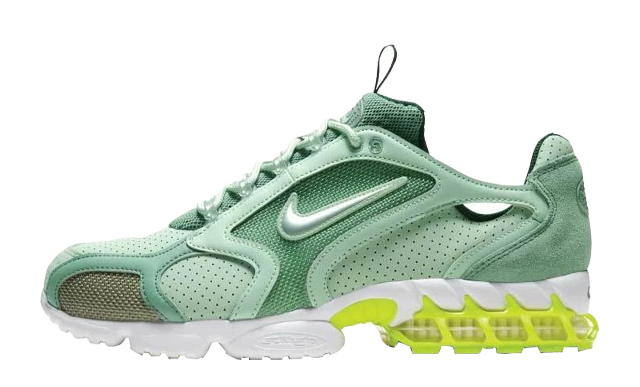 Nike Air Zoom Spiridon 2 Cage Pistachio Frost