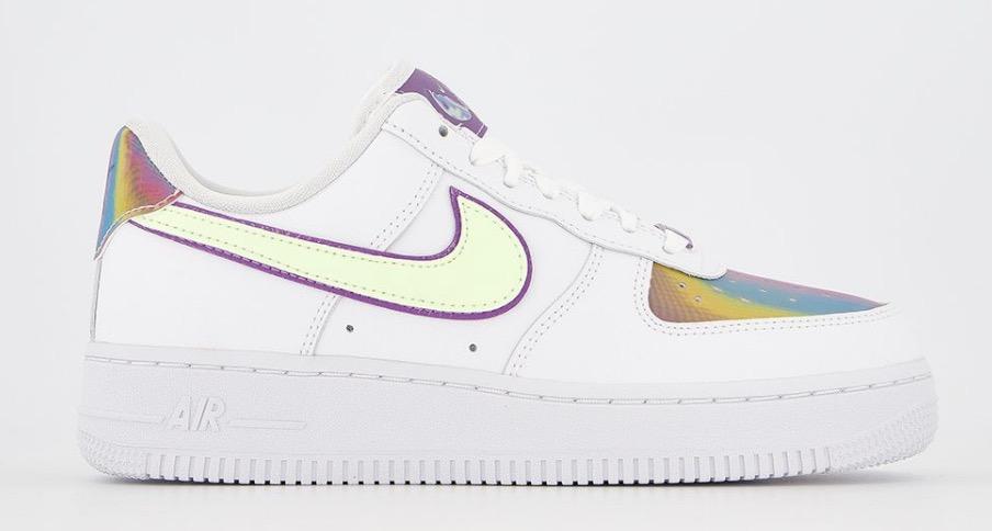 Nike Air force 1 Easter