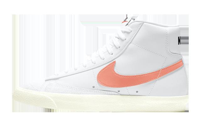 Nike Blazer Mid 77 Atomic Pink