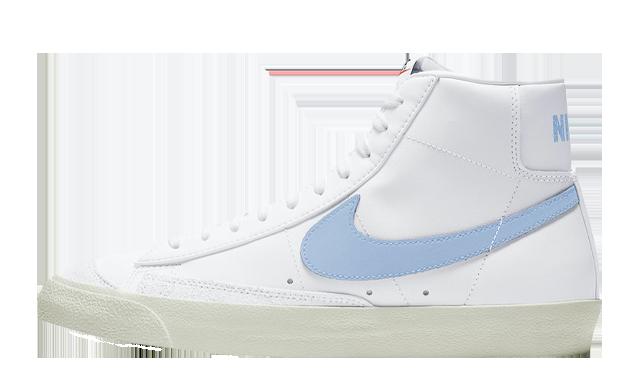 Nike Blazer Mid 77 Celestine Blue
