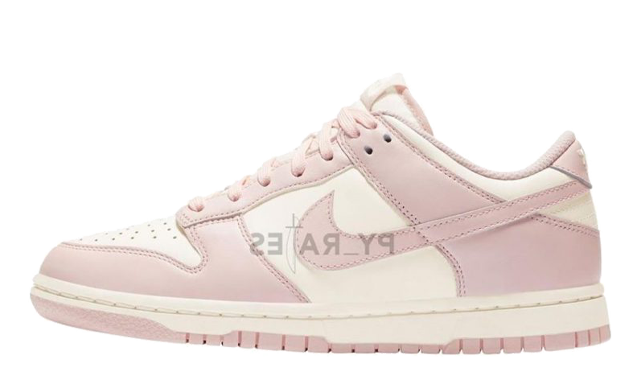 Nike Dunk Low Pastel Photon Dust