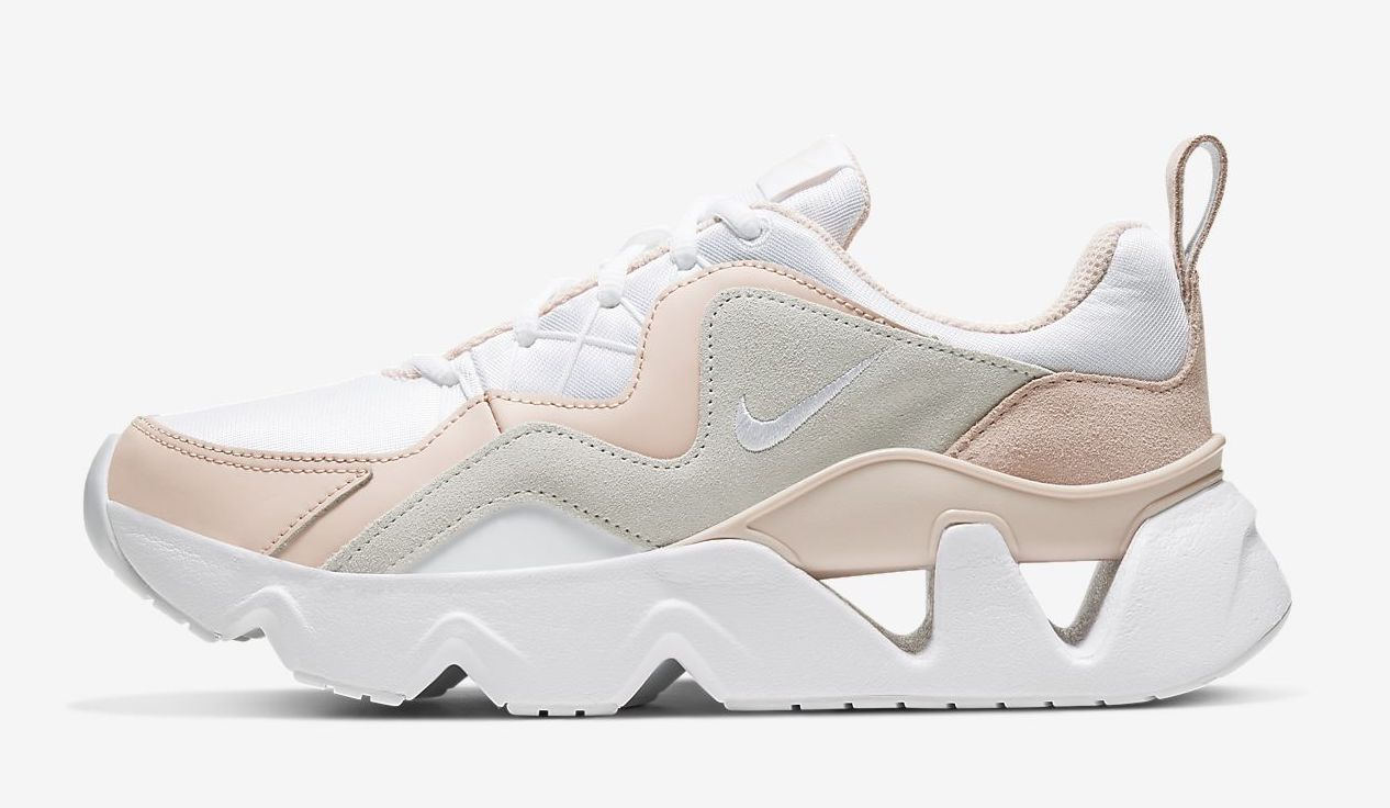 Nike RYz 365 White Washed Coral