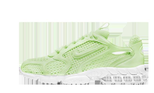 Nike Zoom Spiridon Cage 2 Barely Volt