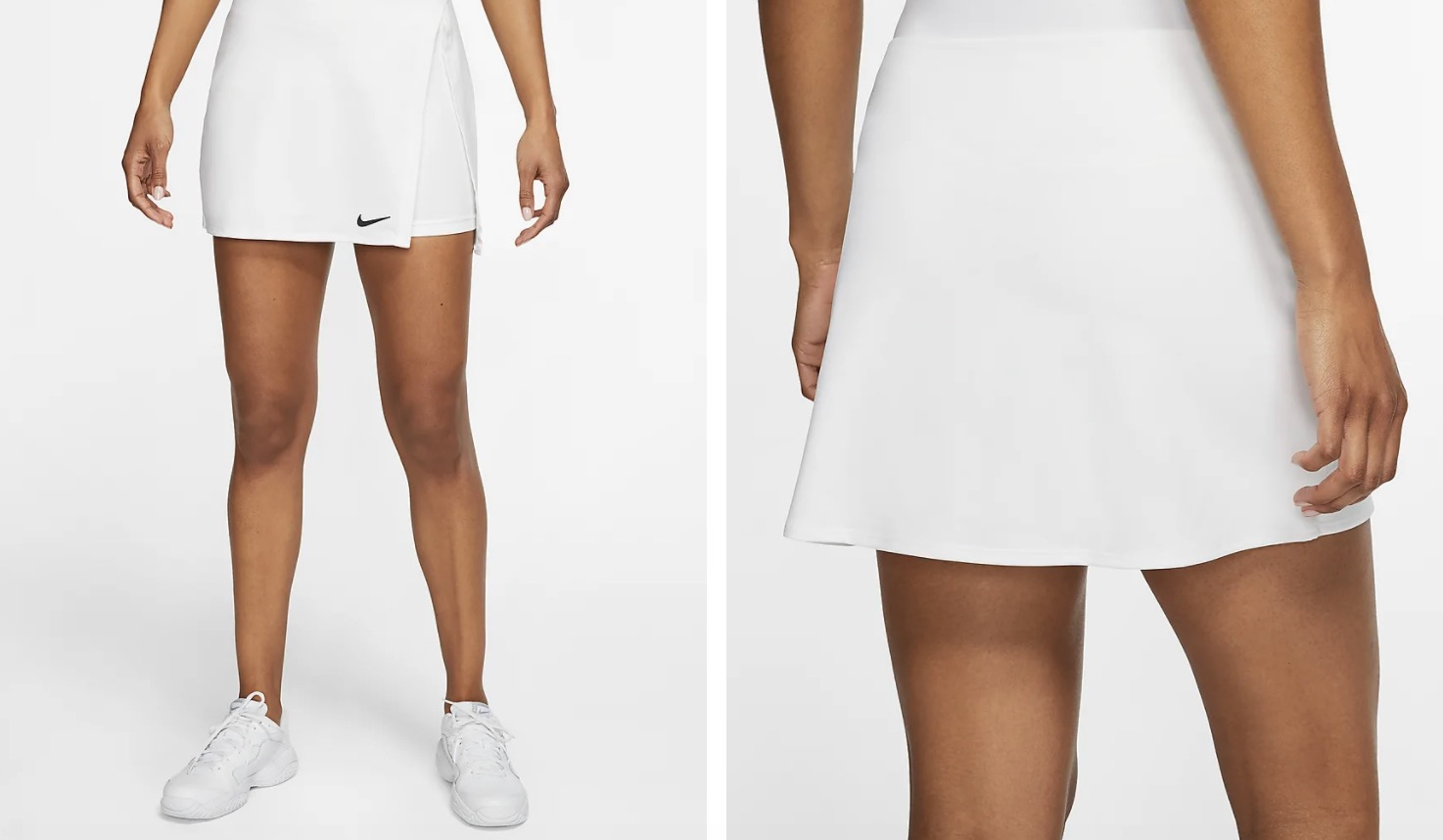 NikeCourt DriFIT Skirt