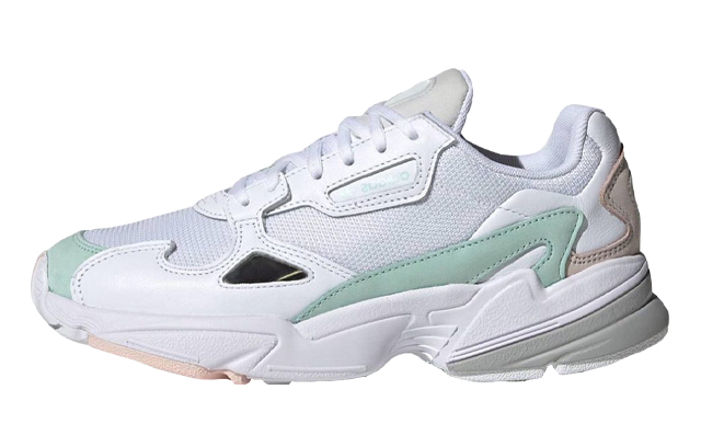 Women's Adidas Falcon Trainers - Latest Releases | Sole Womens