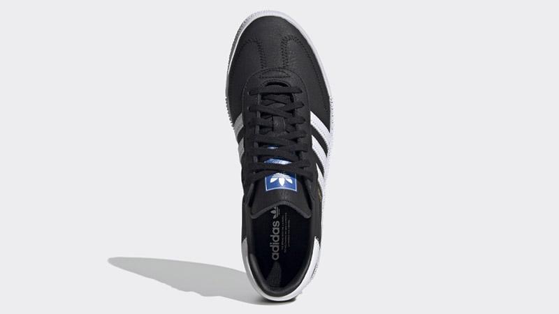 adidas Sambarose Core Black Bluebird Middle