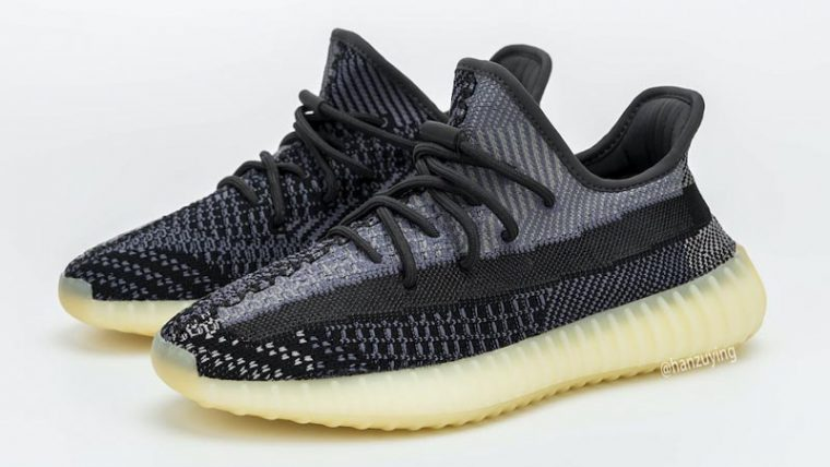 adidas Yeezy Boost 350 V2 Asriel Front thumbnail image