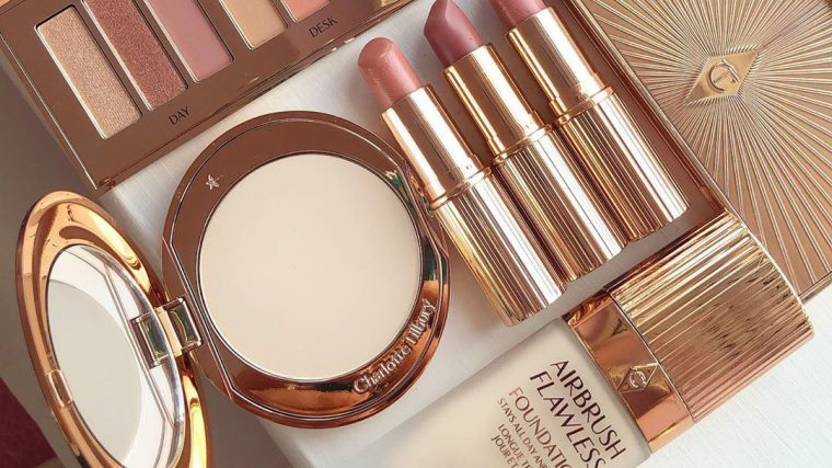 charlotte tilbury top 5 beauty product