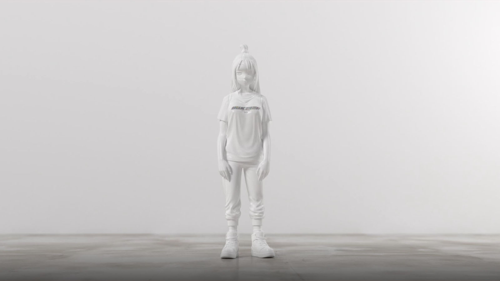 Get A First Look At The Billie Eilish X Takashi Murakami X Uniqlo Collection Style Guides The Sole Womens