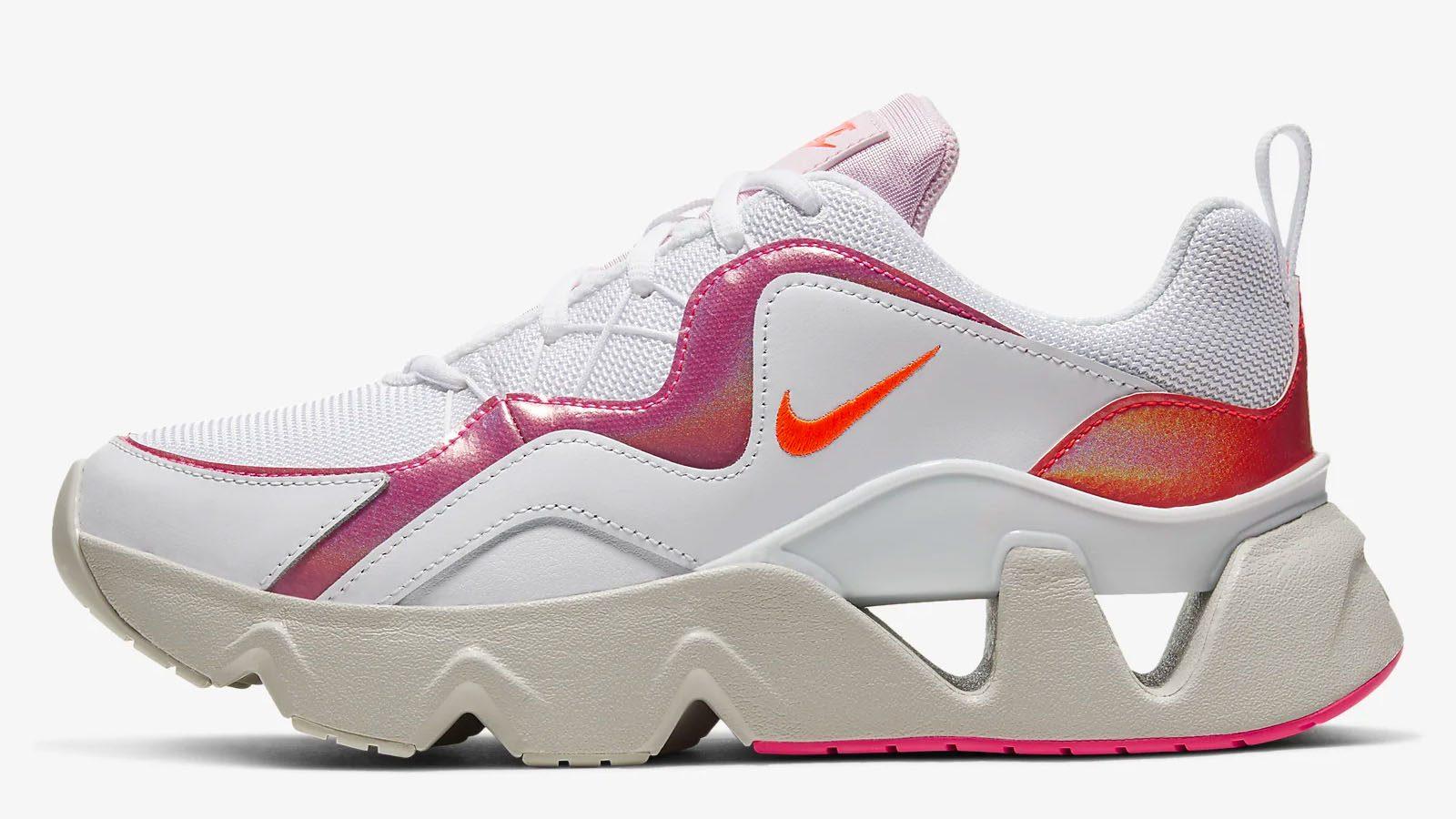 Pink Nike RyZ