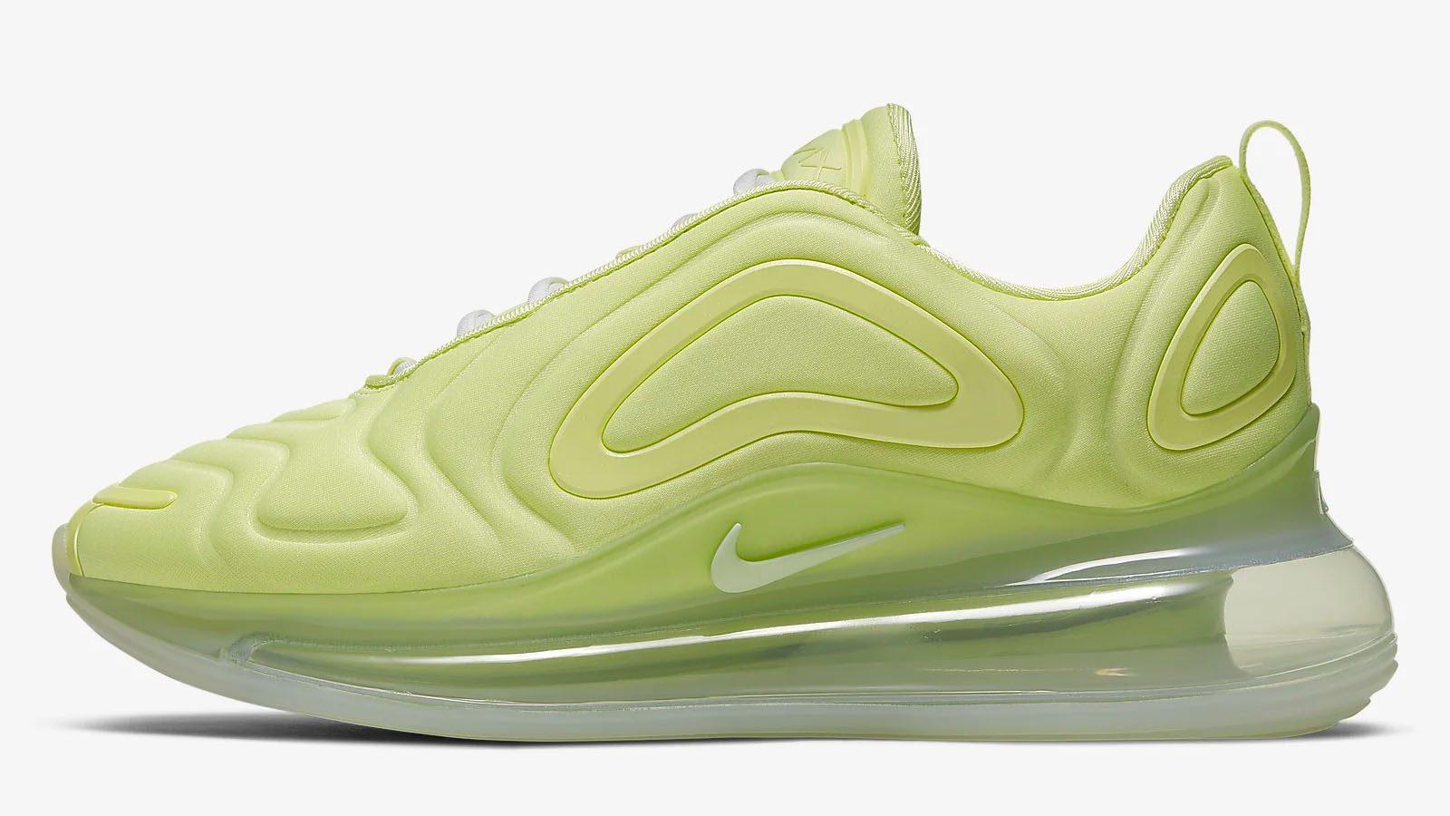 Neon 720 Nike