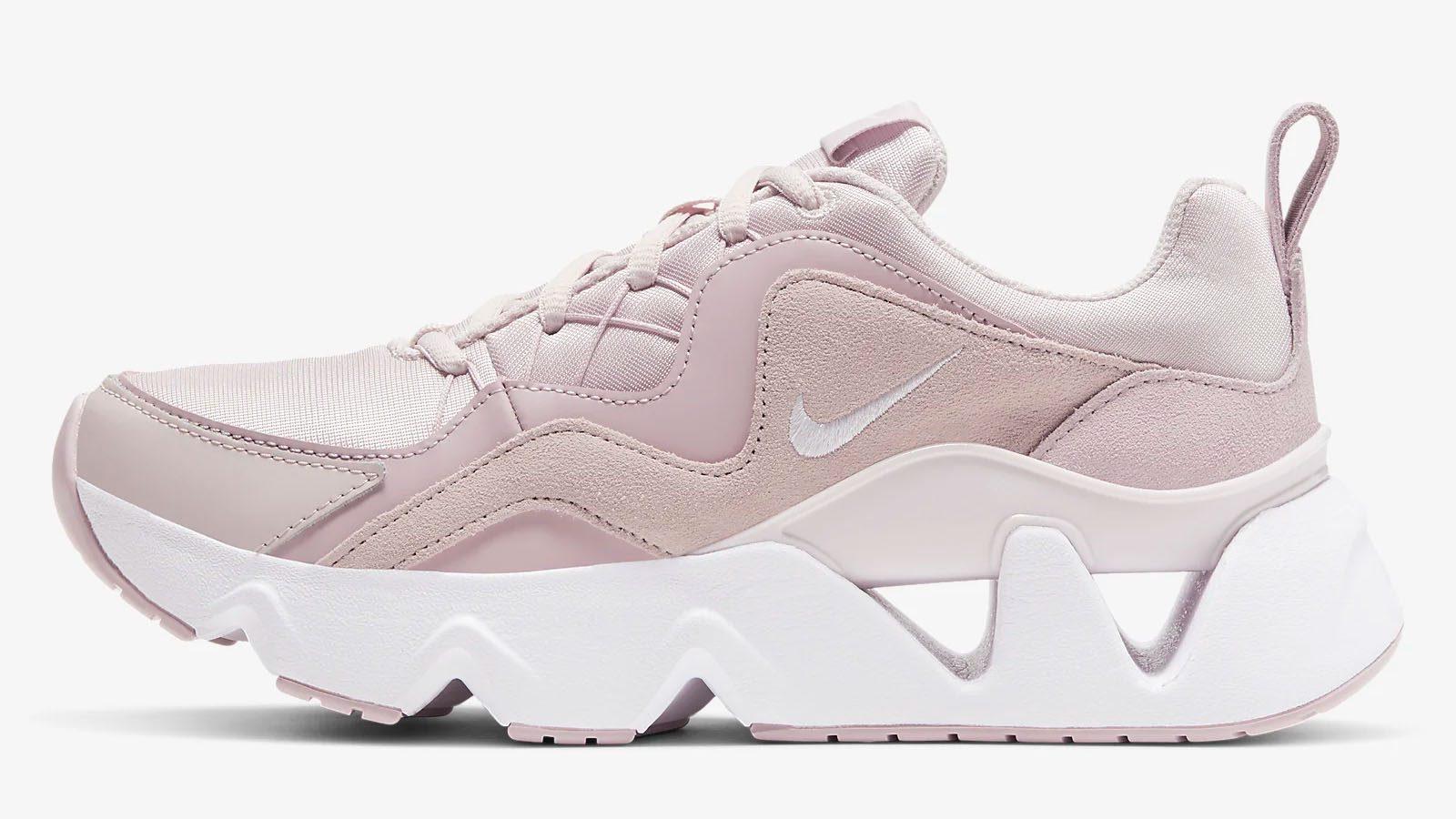 Nike pink RYZ