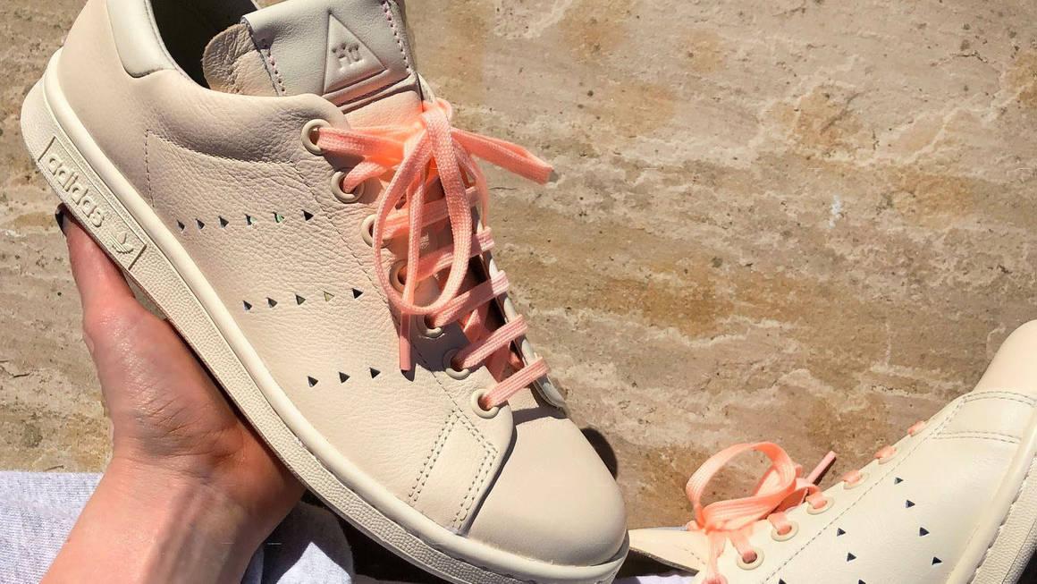 pharrell williams x adidas stan smith giveaway w1160