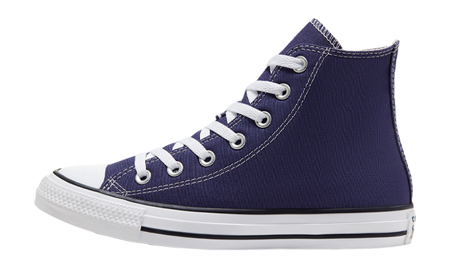 Converse Chuck Taylor All Star Hi Seasonal Colour Blue
