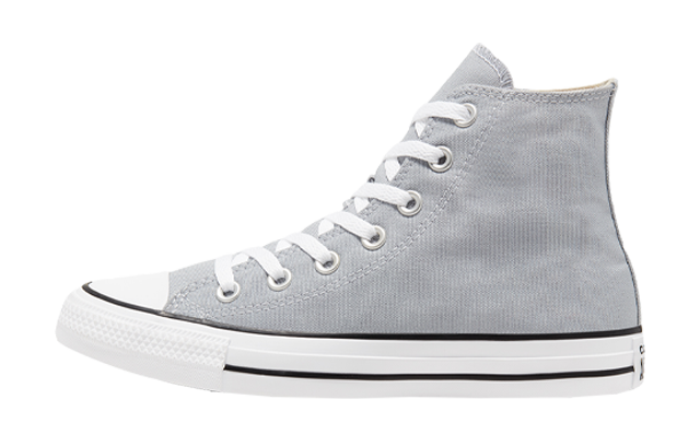 Converse Chuck Taylor All Star Hi Seasonal Colour Wolf Grey