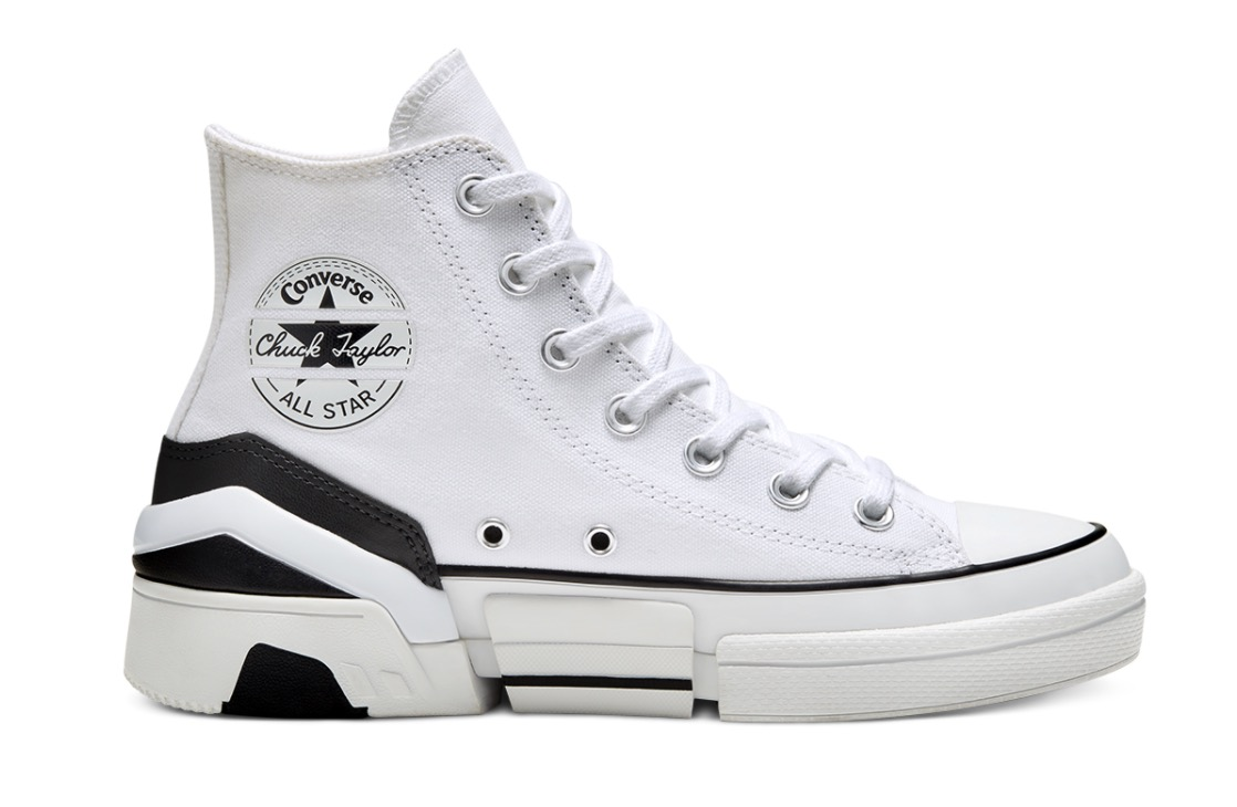 Converse Twisted CPX70 High Top