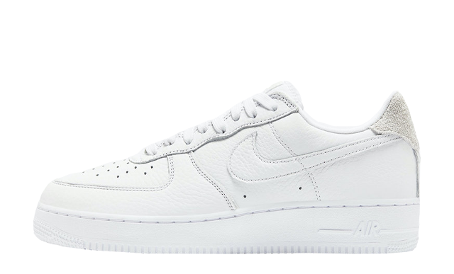 Nike Air Force 1 07 Craft White