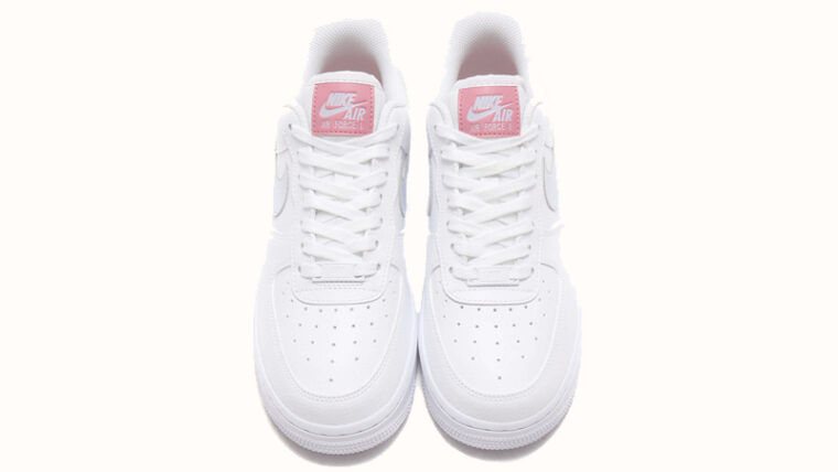 Nike Air Force 1 07 White Desert Berry Middle thumbnail image