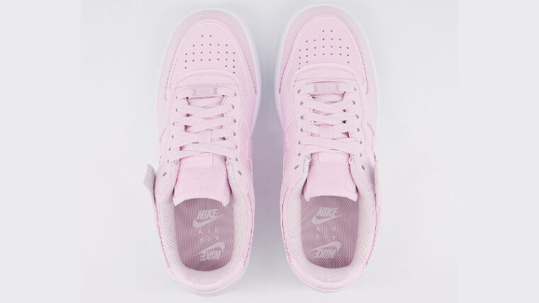 Nike Air Force 1 Shadow Pink Foam Middle thumbnail image