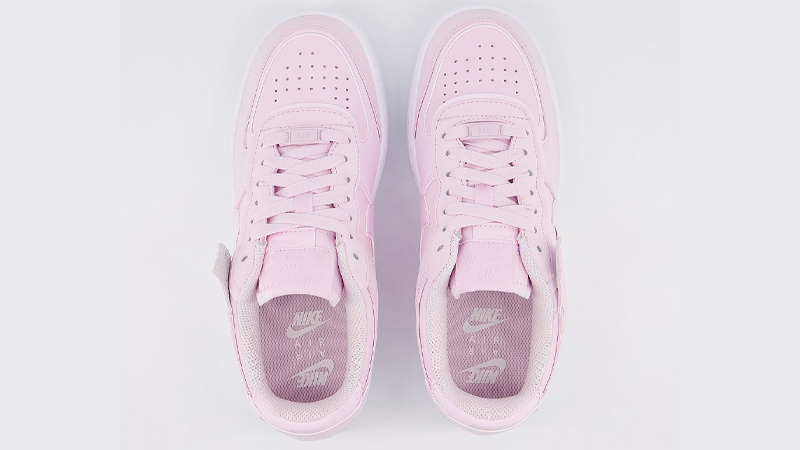 Nike Air Force 1 Shadow Pink Foam Middle
