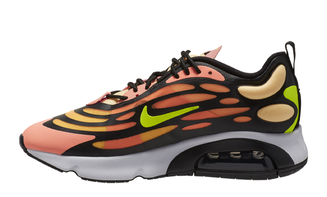Nike Air Max 200 Sunrise