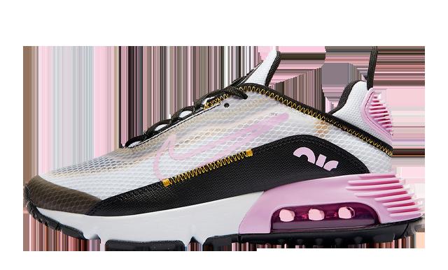 Nike Air Max 2090 Pink White