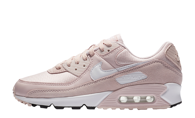Nike Air Max 90 Barely Rose