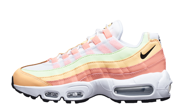 Nike Air Max 95 Melon Gradient