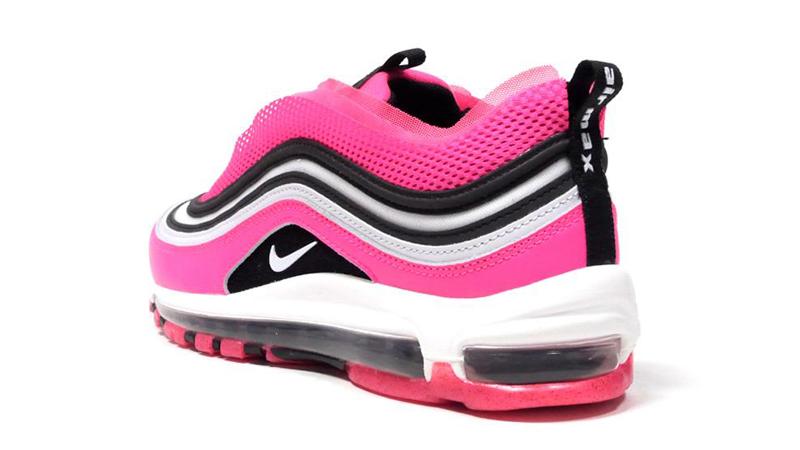 Nike Air Max 97 Sakura Pink Blast Back