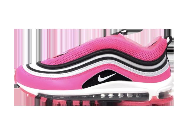 Nike Air Max 97 Sakura Pink Blast
