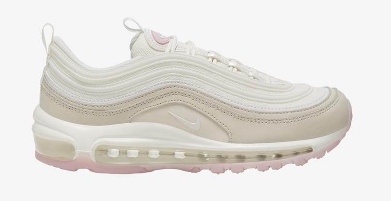 Nike Air Max 97 White Pink