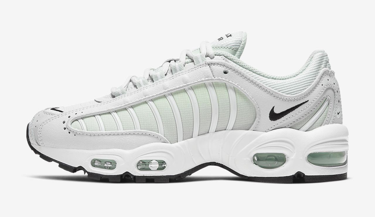 Nike Air Max Tailwind 4 Pistachio Frost