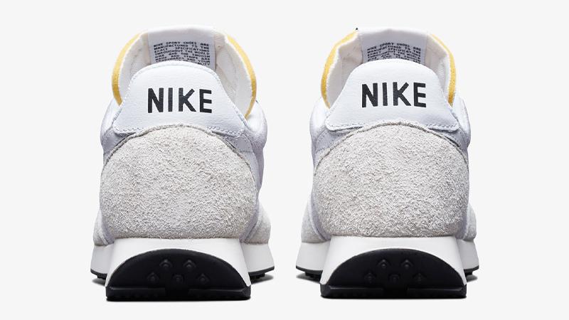 Nike Air Tailwind 79 Vast Grey Back