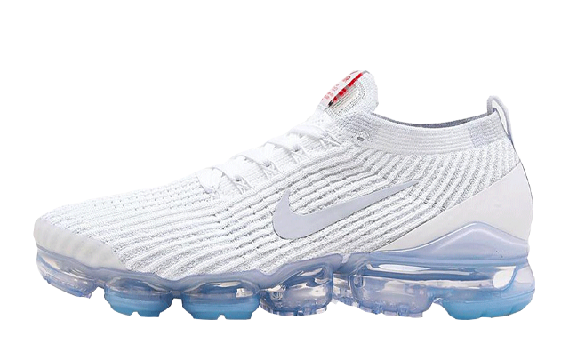 Nike Air VaporMax Flyknit 3 One Of One