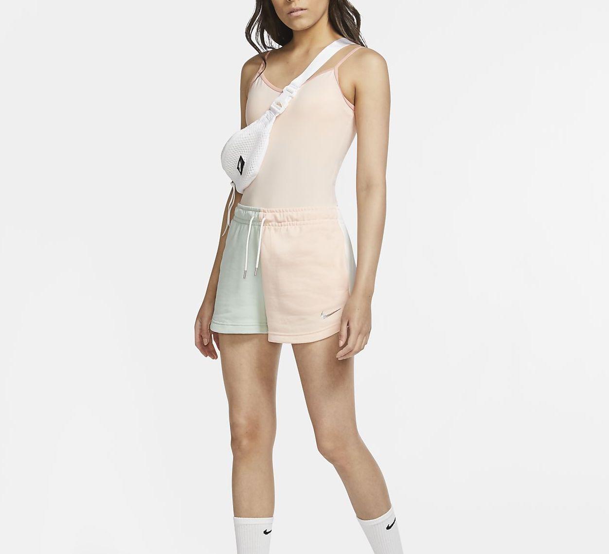 Nike Bodysuit Pink Quartz