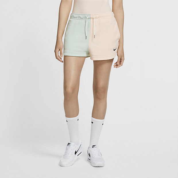 Nike French Terry Shorts Multi