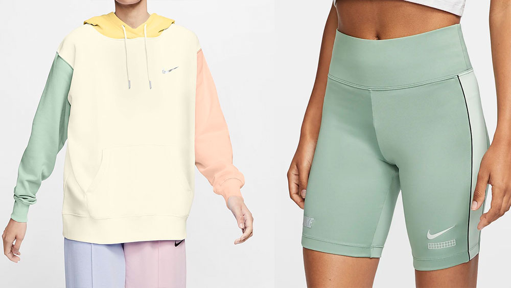 Nike New-in Clothing and sneakers