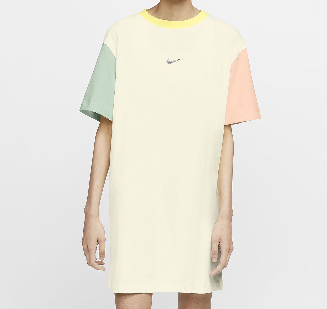 Nike Oversized T-Shirt Multi