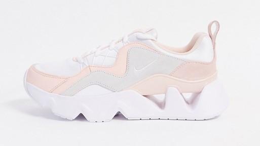 Nike RYZ 365 Pink White