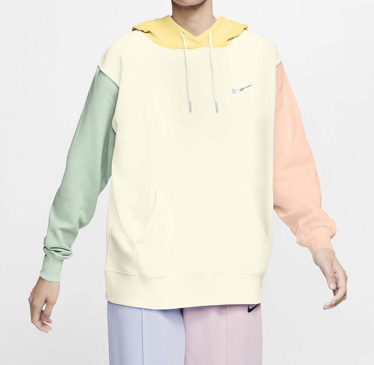 Nike Sportswear Hoodie Multi
