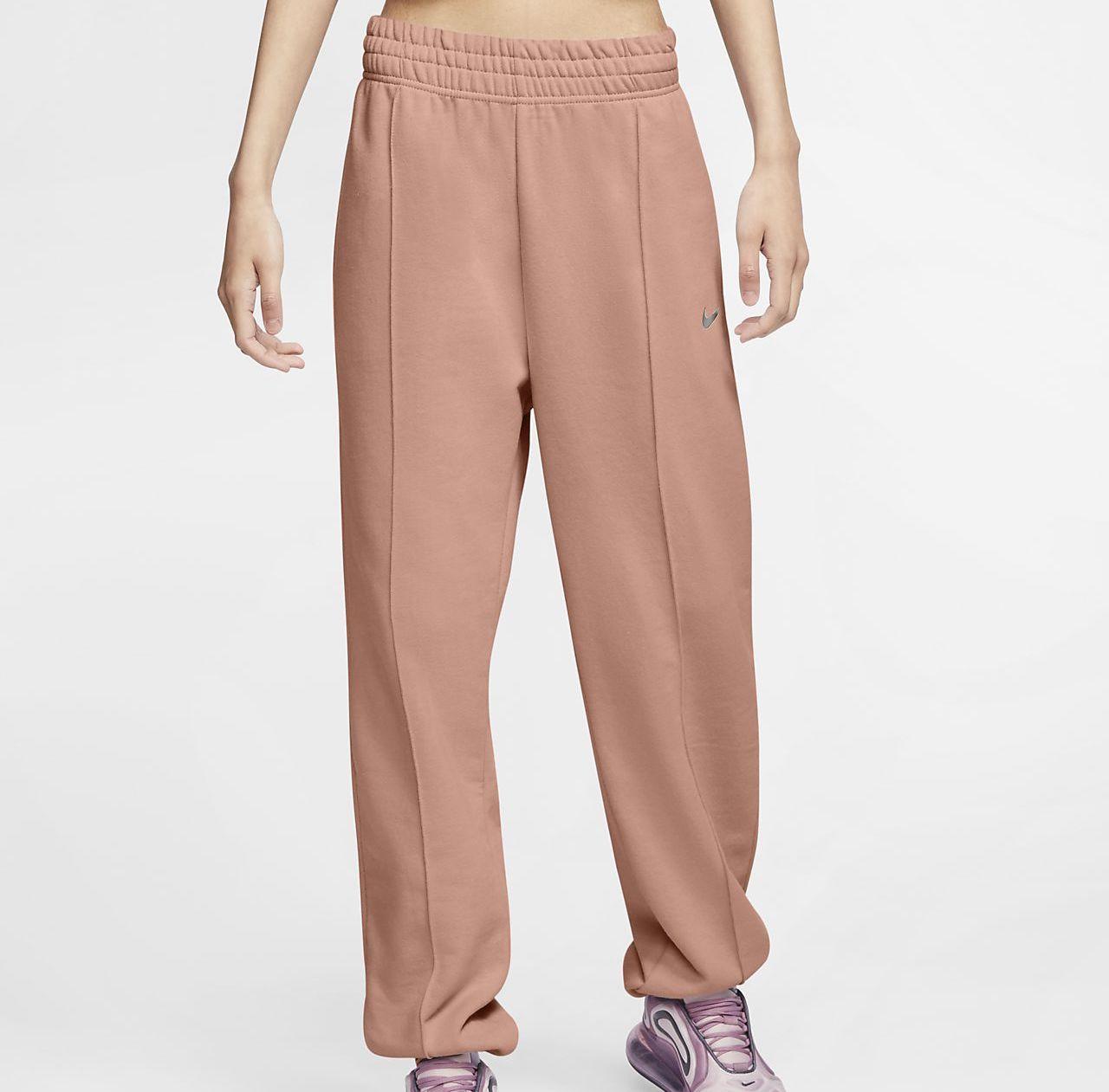 Nike Sportswear Trousers Pink Quartz
