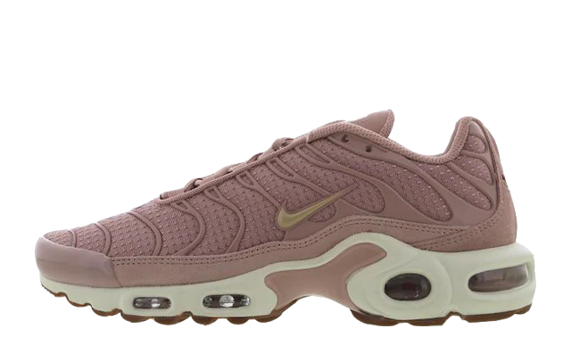 Nike TN Air Max Plus Particle Pink